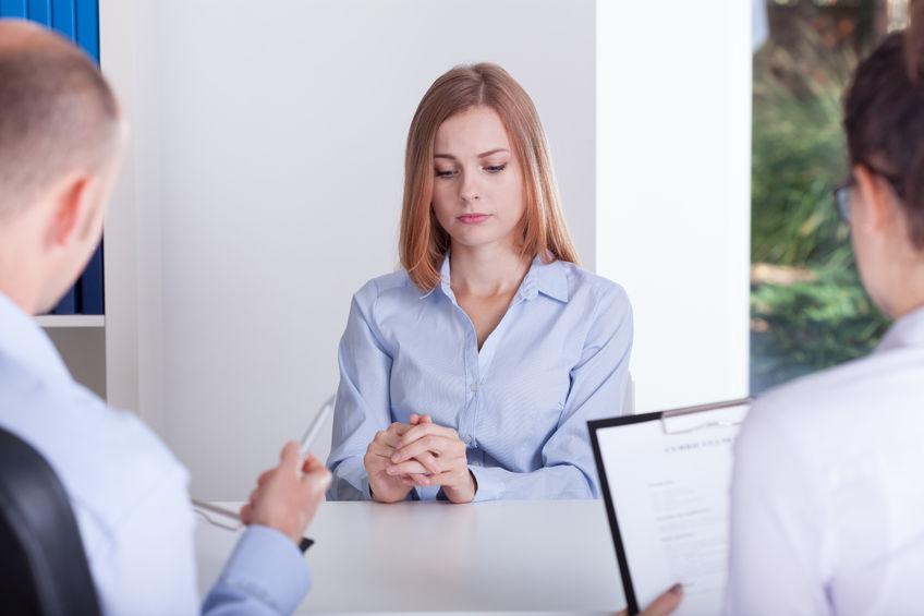 Kariera: Gdy kieruje tobą lęk