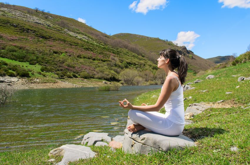 5 buddyjskich doskonałości