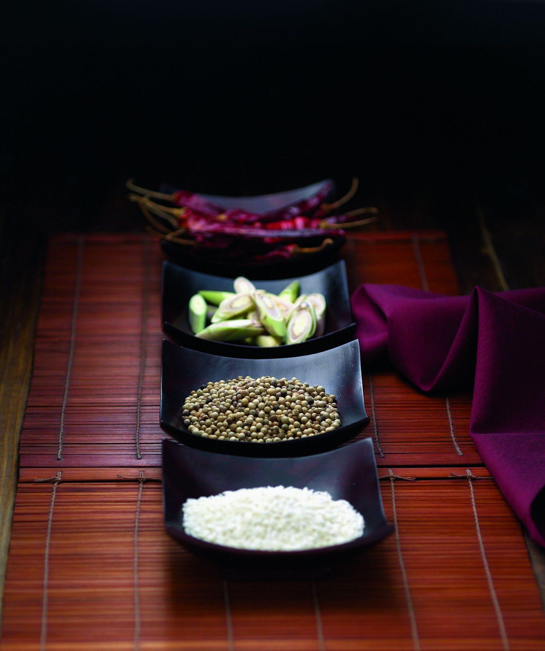 Tajski Festiwal Kulinarny w restauracji The Oriental