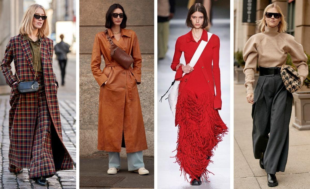 Płaszcz 923 JASS Fashion