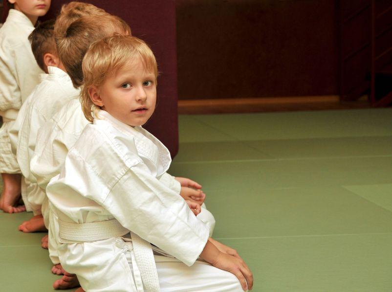 Dlaczego warto, aby twoje dziecko uprawiało sport?