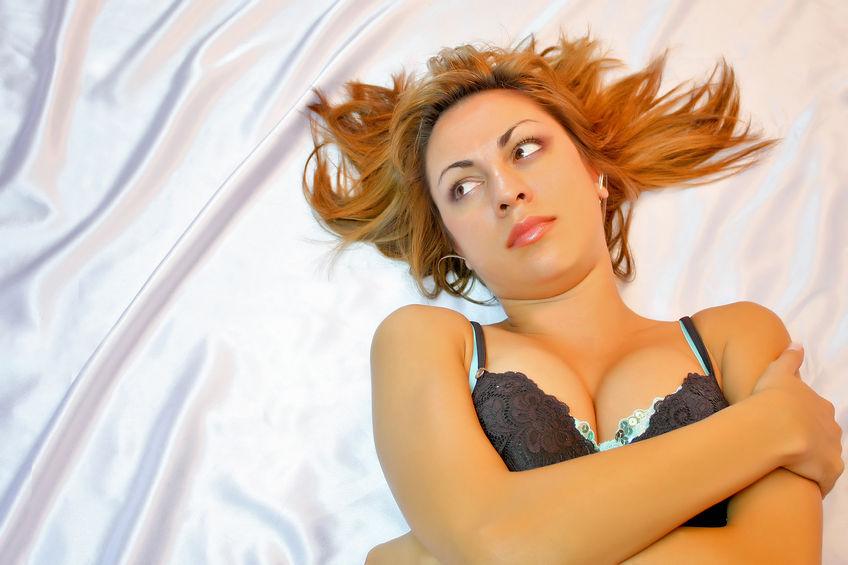 Autoerotyka - sposób na poznanie swojego ciała