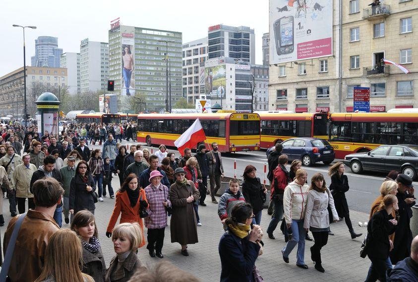 Polski patriotyzm współczesny