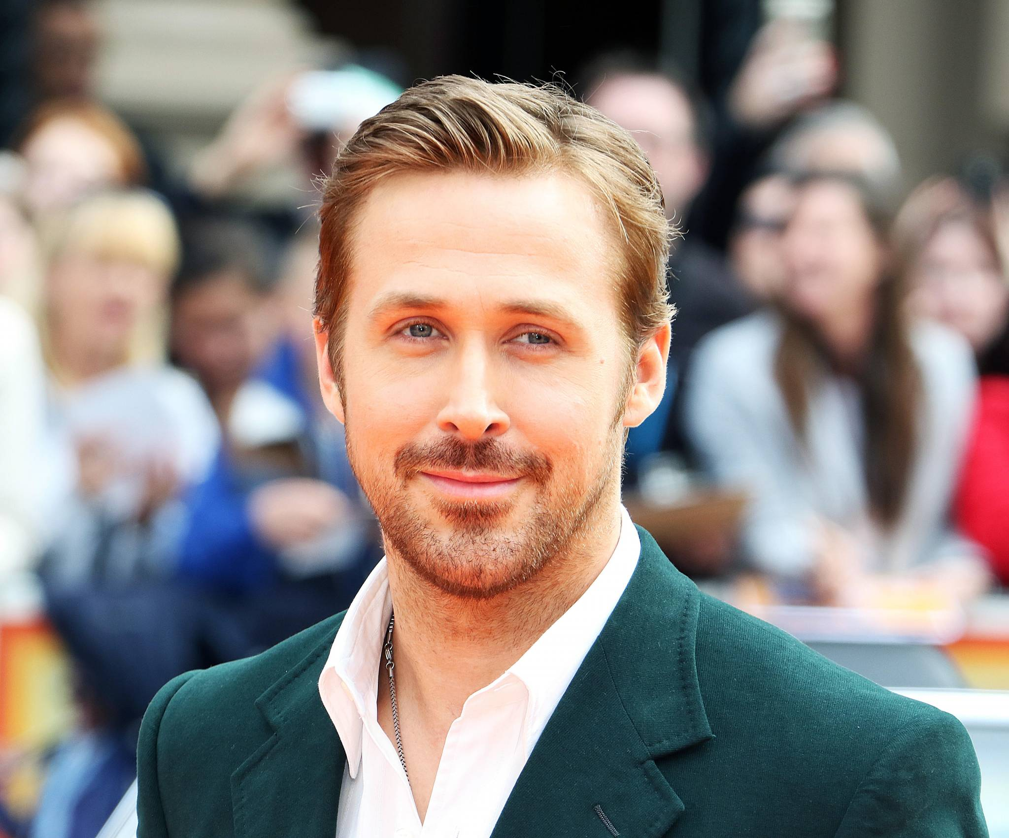 Ryan Gosling: Niepokorny