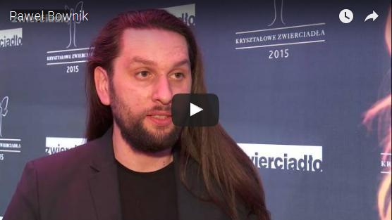 2015 nominacje: Bownik