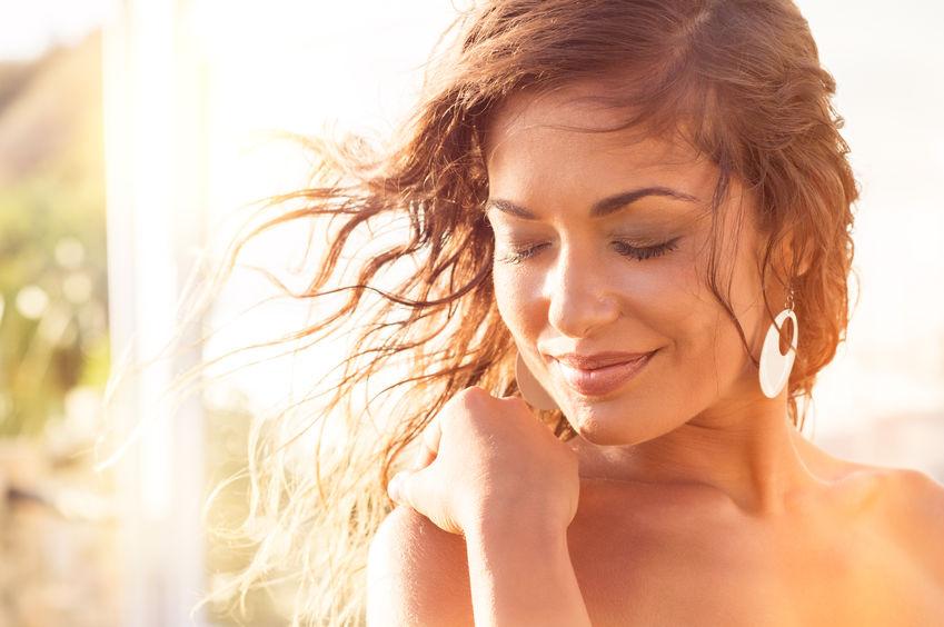 Pielęgnacja skóry latem - 5 podstawowych błędów