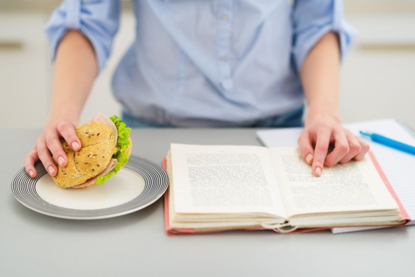 Dieta studenta