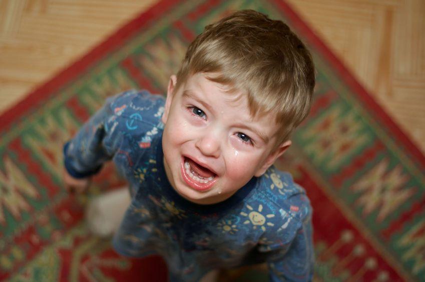 Co zrobić, gdy dziecko nie radzi sobie z emocjami?