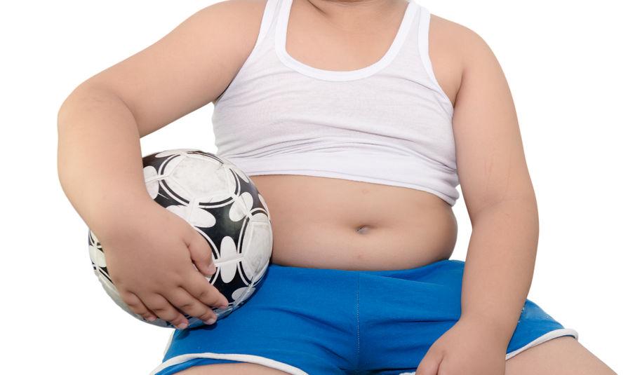 Dzieciom zagraża brak ruchu