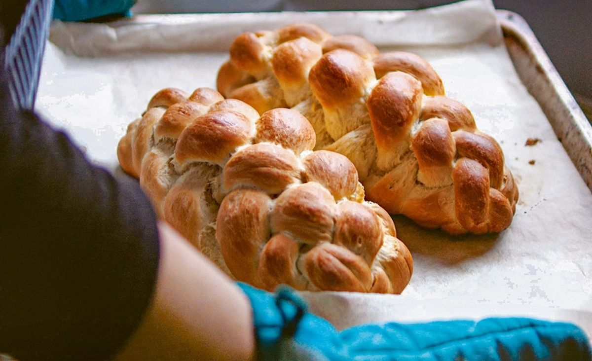 Mecyje Fani Lewando- kuchnia żydowska