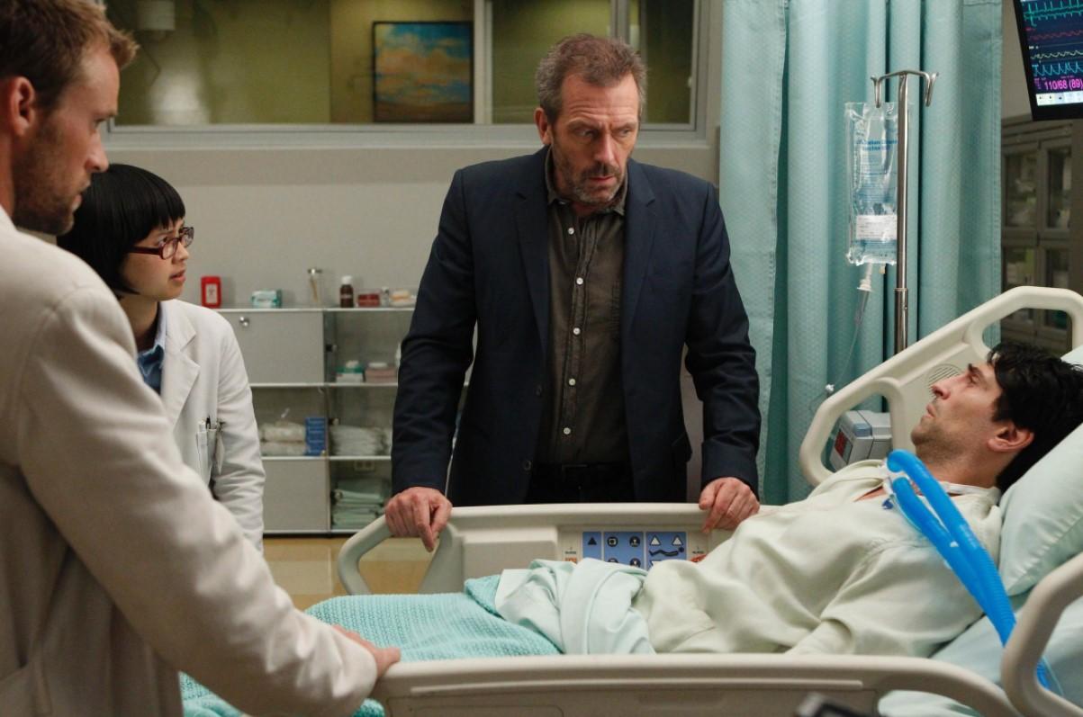 Seriale medyczne - top 7 seriali o lekarzach