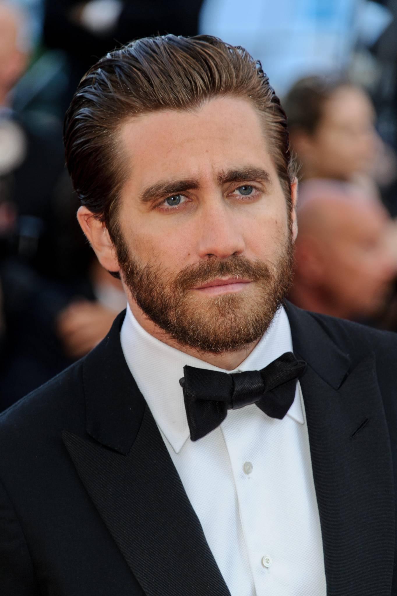 Jake Gyllenhaal: Rewolucjonista mimo woli