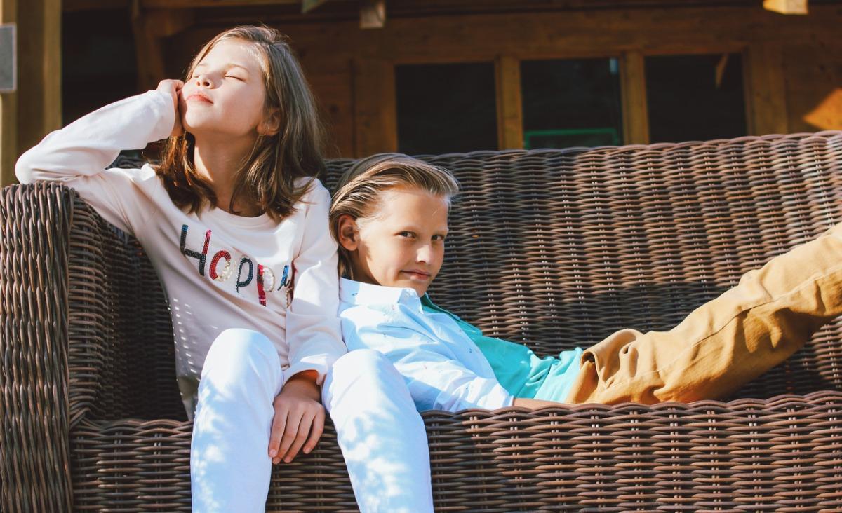 Czy rodzeństwo patchworkowe musi się kochać?