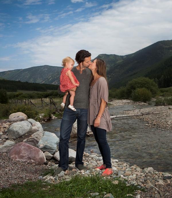 O pierwszeństwie męża przed dzieckiem