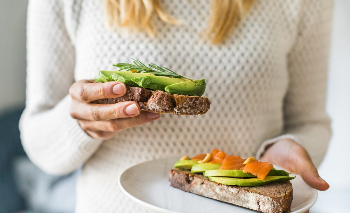Skąd wiedzieć, jaka dieta jest dla nas najlepsza? Pytamy naturoterapeutki