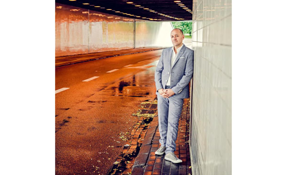 Marek Napiórkowski o momentach, w których muzyka staje się medytacją
