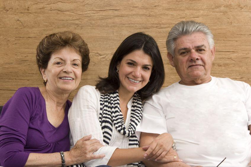Relacje rodzinne: Jak stworzyć udany związek z mamą i tatą?