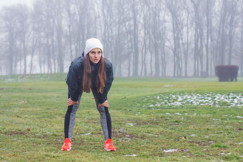 4 powody, żeby uprawiać sport jesienią