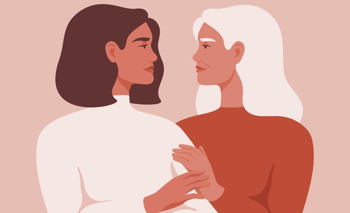 Wpływ wzorców rodzinnych na związek