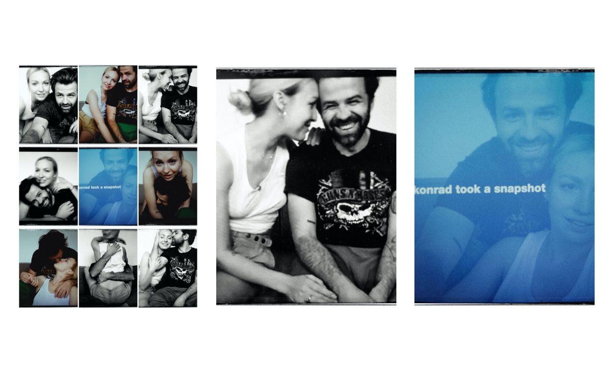 Bez dystansu - sesje fotograficzne online