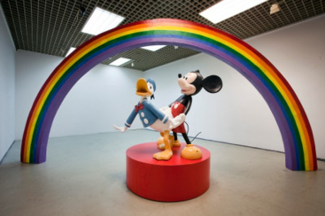 """""""Dla dzieci i dla dorosłych"""" – wystawa o zabawie"""
