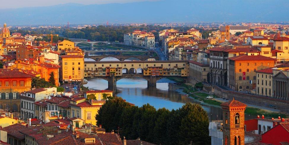 Rejmer: Florencja