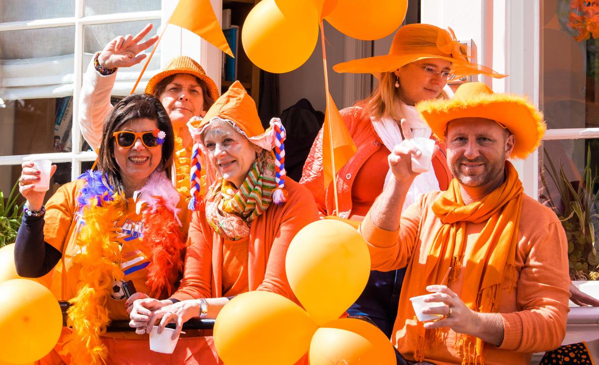 Holandia - ludzie i ich mentalność. Jacy tak naprawdę są Holendrzy?