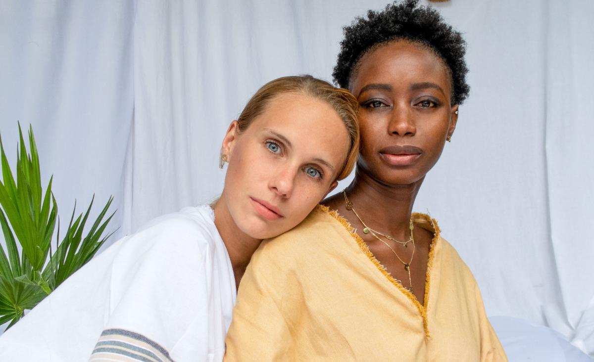 Sewing Together - kobiety w Kenii też kochają modę