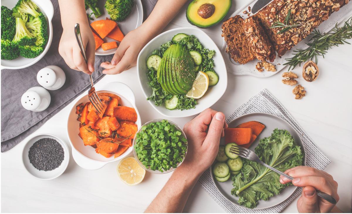 Jak łączyć produkty spożywcze