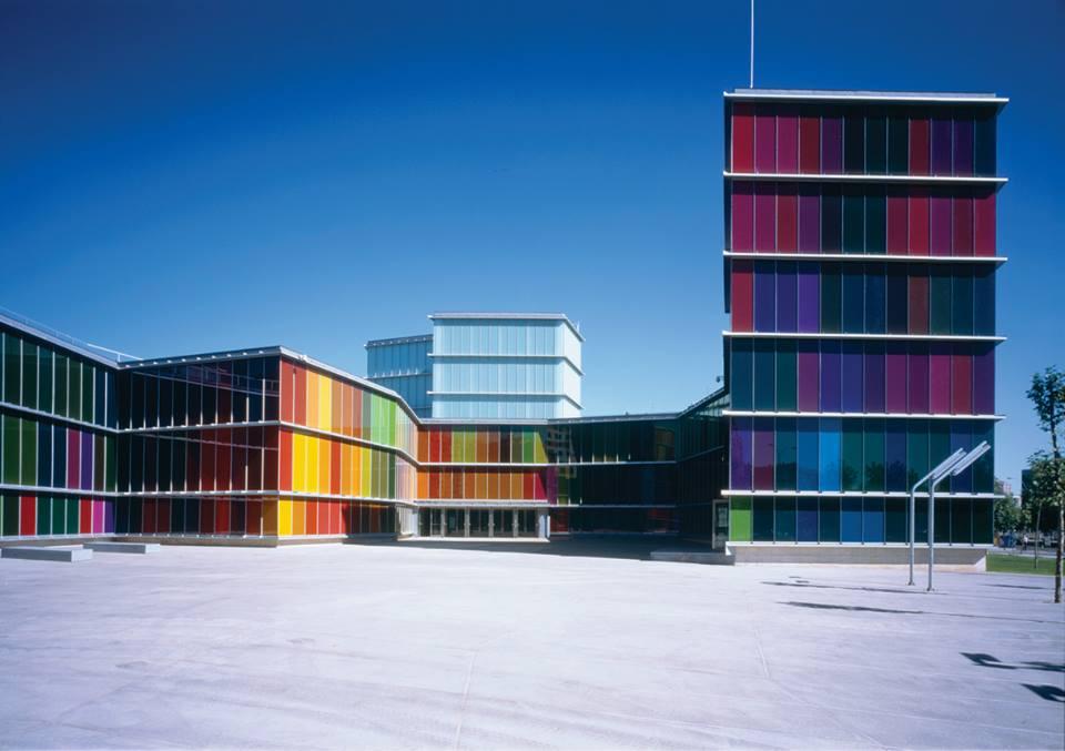 Ikony architektury współczesnej we Wrocławiu