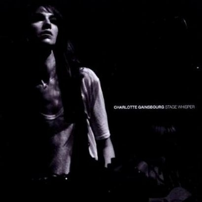 """""""Stage Whisper"""" Charlotte Gainsbourg"""