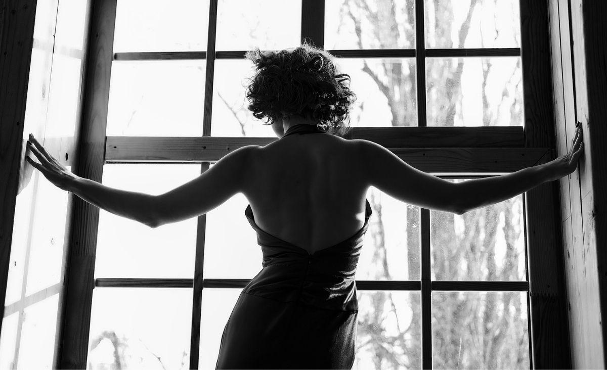 Maria Rotkiel o związkach: Otwórz się na miłość - porady dla singielek