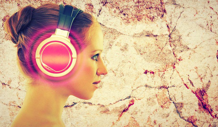 Jakiej muzyki słuchają młodzi ludzie?