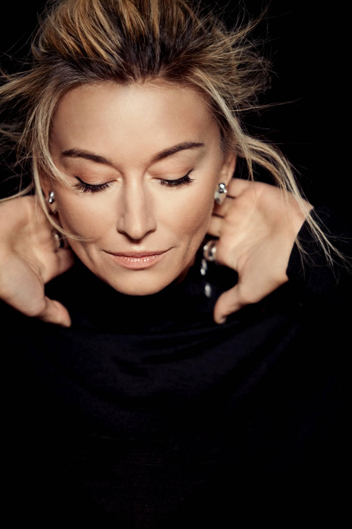 Martyna Wojciechowska: Trzy głębokie wdechy i skaczesz