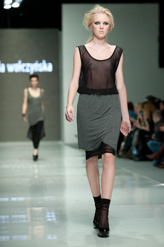 Wiola Wołczyńska, kolekcja wiosna-lato 2012