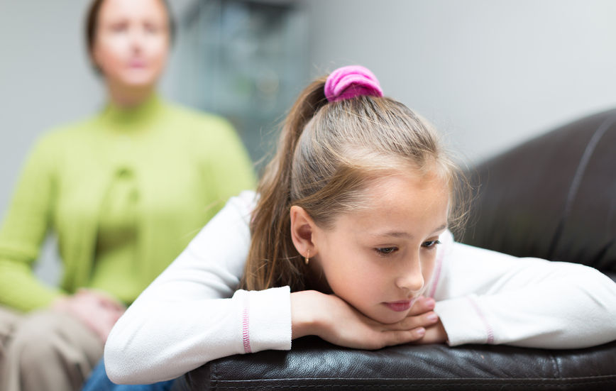 Twoja relacja z dzieckiem – stosować kary czy nie?