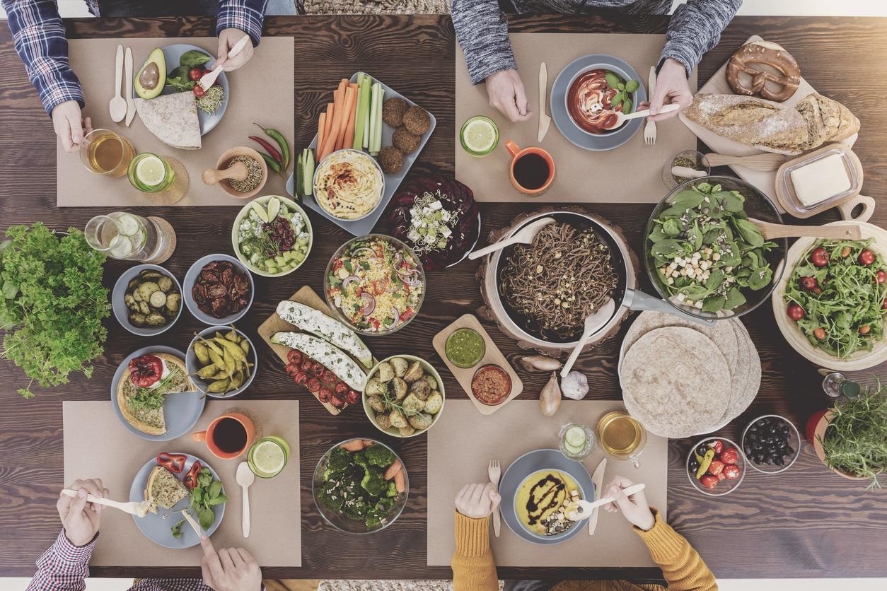 5 nowych trendów żywieniowych