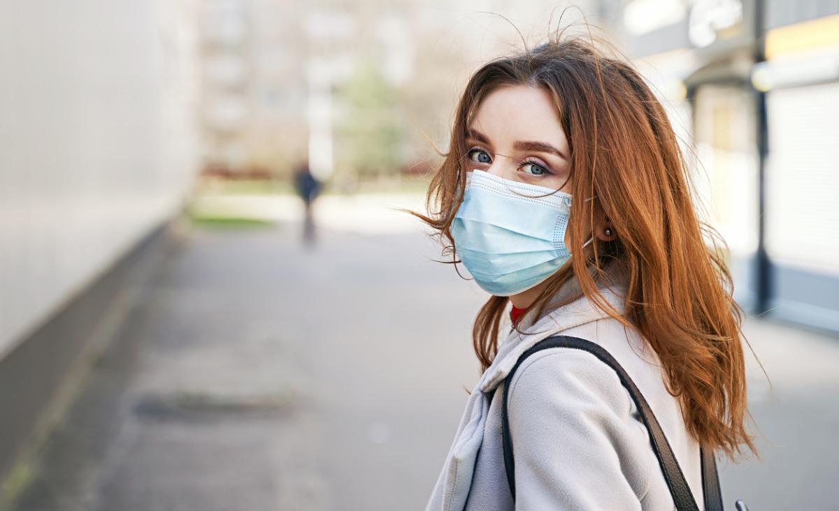 Stres i trudne emocje z powodu epidemii Covid-19. – Jak sobie radzić? – tłumaczy psycholog