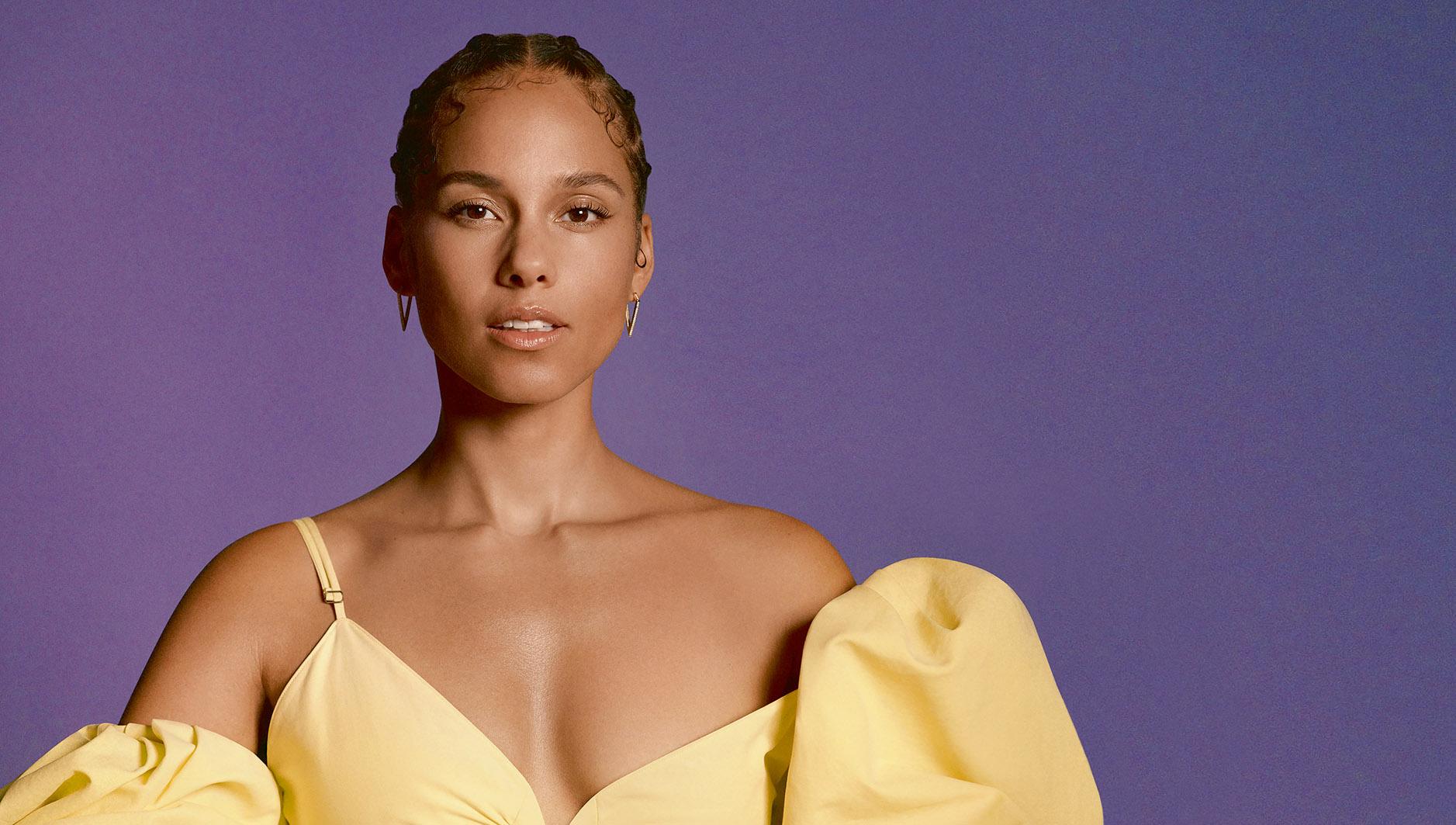 Alicia Keys - Cisza po burzy