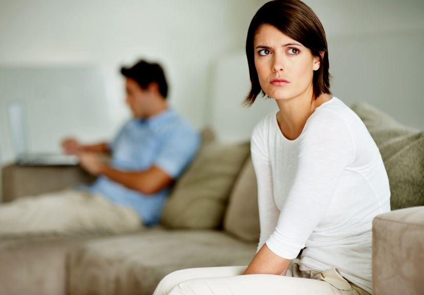 trudny związek: odejść czy zostać?