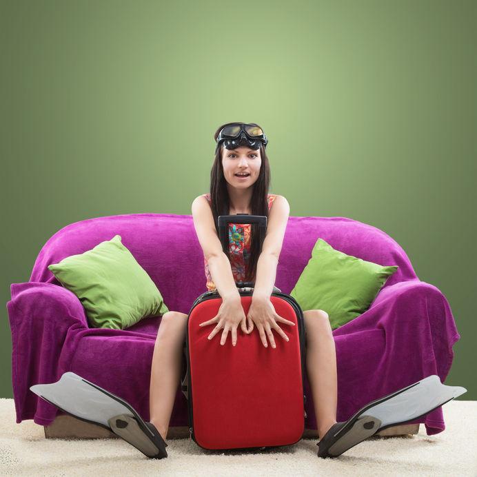 Couchsurfing. Sposób na tanie podróżowanie