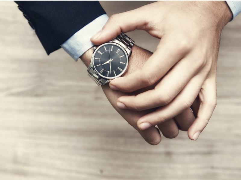 Zegarek - nietuzinkowy pomysł na prezent