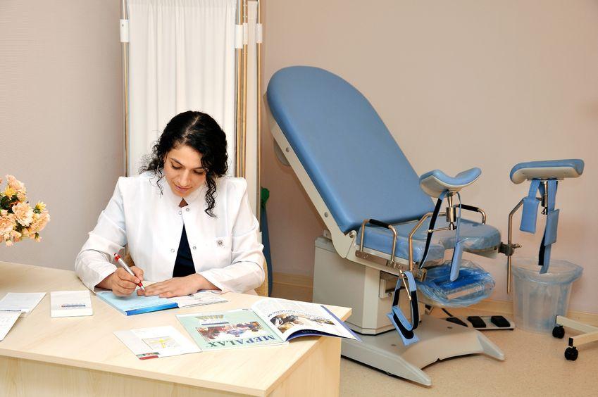 Jak wybrać dobrego ginekologa
