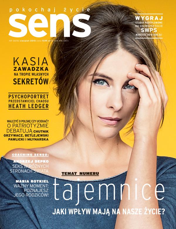 Sens 8/2015