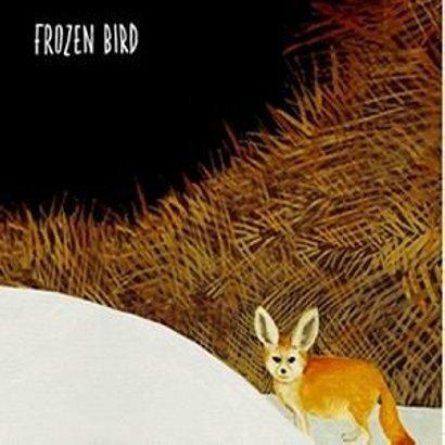 """Frozen Bird """"Terrys Tale"""" - recenzja płyty"""