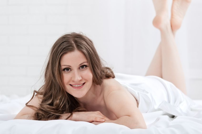 Sekrety kobiecego orgazmu