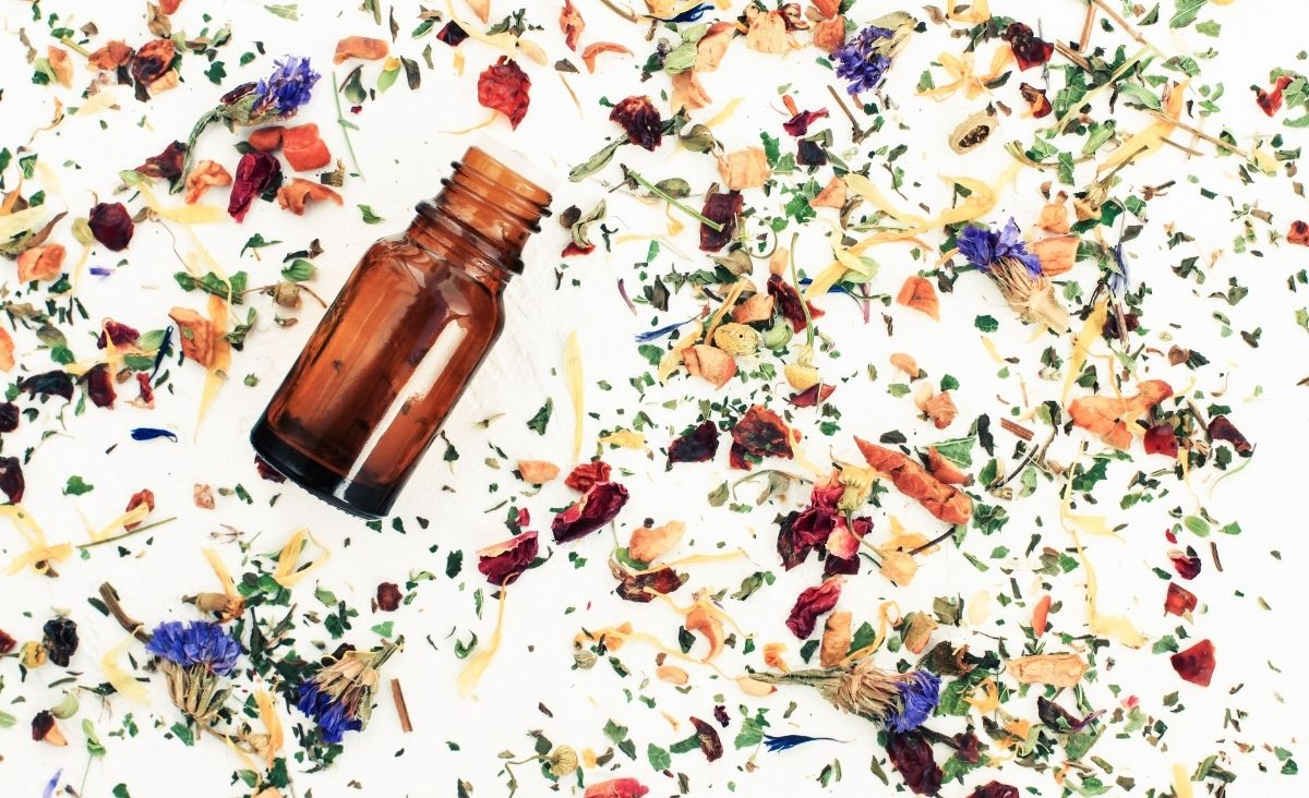 No co działa aromaterapia?