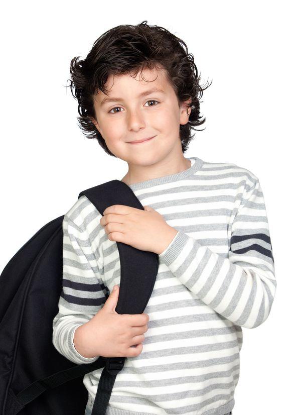 Wady postawy u dzieci