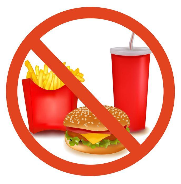 Dieta dla cukrzyków (II) – produkty niewskazane
