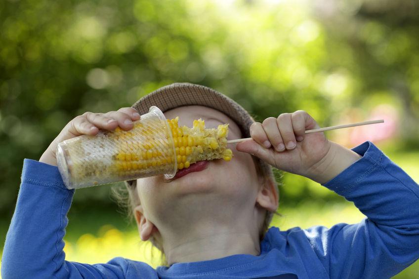 Czy dieta wegetariańska jest zdrowa dla dzieci?
